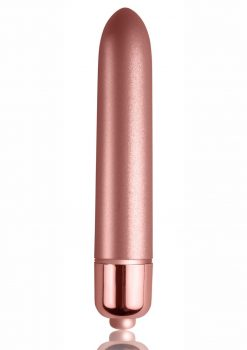 Touch Of Velvet Rose Bullet Waterproof Blush