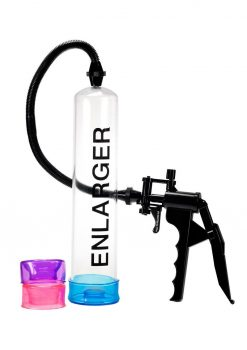 Linx X Factor Penis Pump Clear One Size