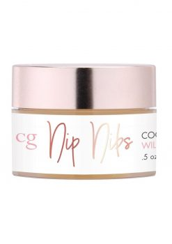 CG Nip Nibs Cooling Arousal Balm Wild Watermelon .5 Ounce Jar