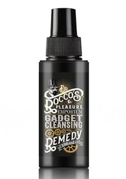 Dr Rocco Gadget Cleaner
