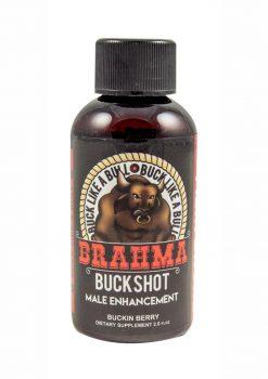 Brahma Buckshot Male Enhancement 12/display