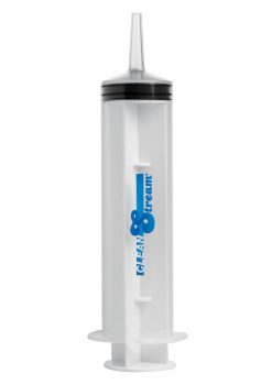 Clean Stream Enema Syringe 150ml Syringe
