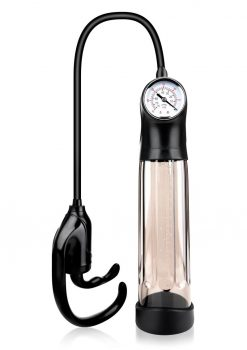 Mojo Momentum Extremely Powerful Suction Penis Pump Silicone Waterproof
