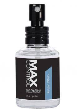 Max Control Prolong Spray Regular 1 Oz