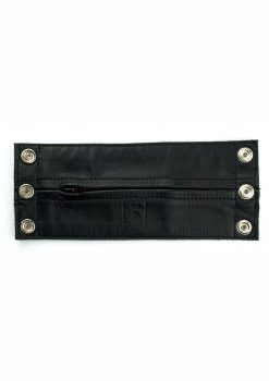Prowler Red Wrist Wallet Blk/wht Sm