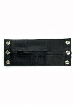 Prowler Red Wrist Wallet Blk/yel Sm