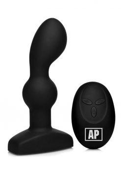 Alpha-Pro P-Spin Prostate Plug