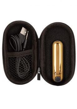 Recharge Hidewaway Bullet Gold
