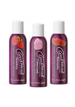Good Head Warming Head Oral Delight Set