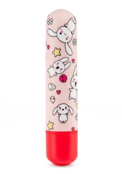 The Collection Mini Sweet Bunny Red