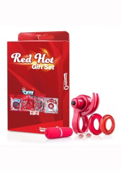 Red Hot 2020 Gift Set