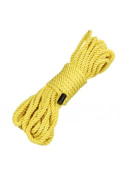 Boundless Rope - Yellow