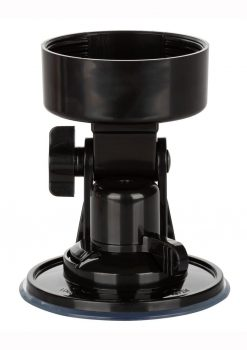 Private Suction Base Accessory - Black