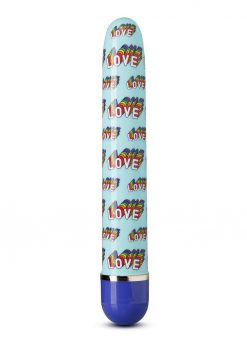 The Collection Love Vibe - Blue